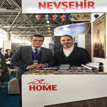 20. Kafkasya Turizm Fuarı Raporu 2018