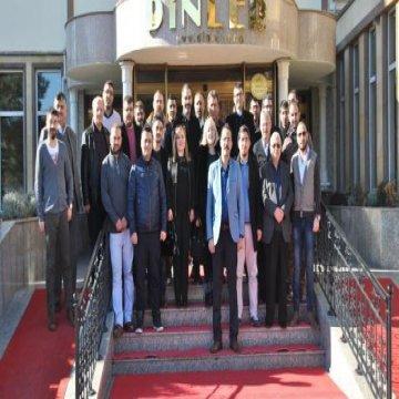 KAPTİD'ten 10 Ocak Çalışan Gazeteciler Günü Daveti