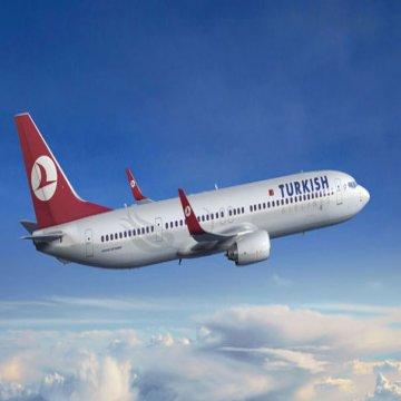 THY'nin Kapadokya-İzmir seferleri Nisan ayında başlayacak