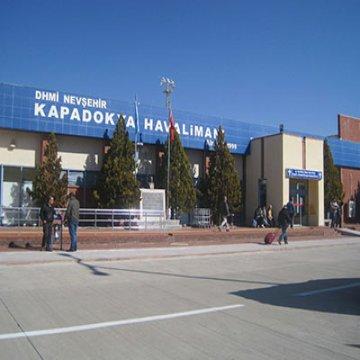 Kapadokya-İzmir Uçak Seferleri Başlıyor