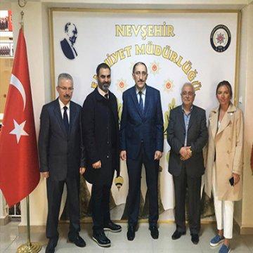 KAPTİD'ten Gazi Ve Şehit Polis Ailelerine Destek