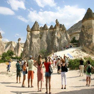 Turizm cenneti