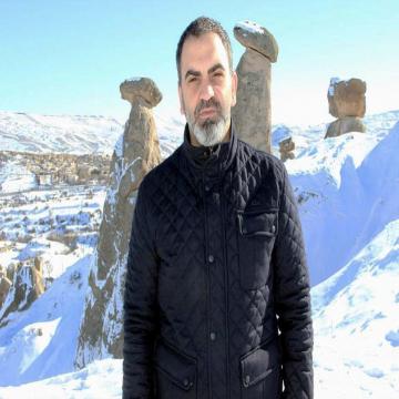 """Yakup Dinler: """"Turist sayımız yüzde 70 azaldı, 2017'de toparlanacağız"""