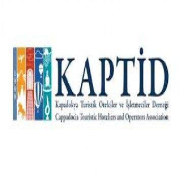 Türkiye'nin en iyi otelleri arasında 2 KAPTİD üyesi